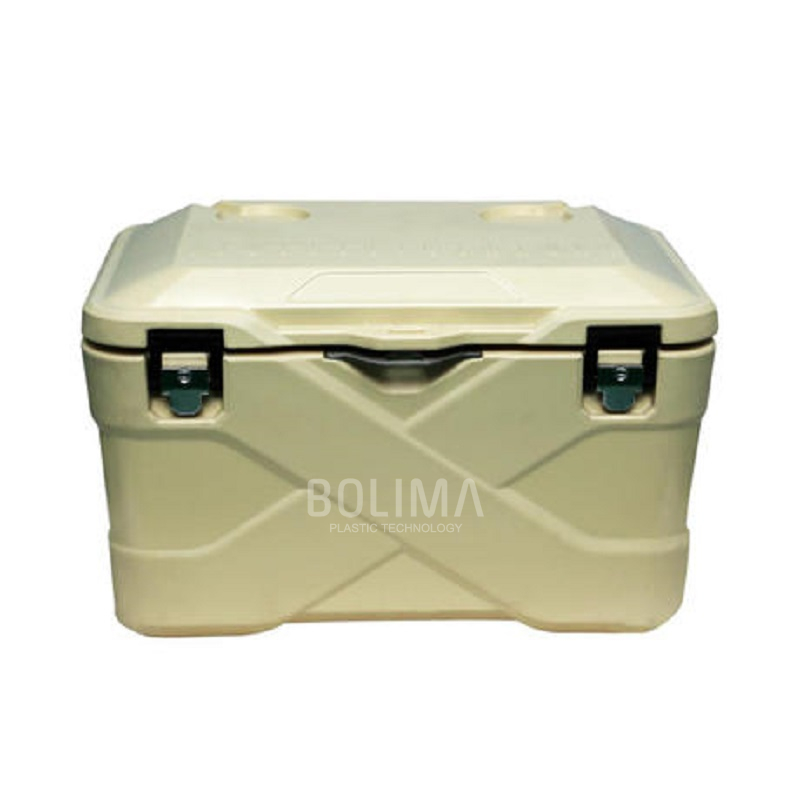 25QT COOLER BOX